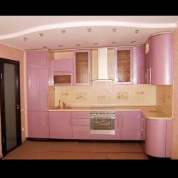 Образец кухни 0010