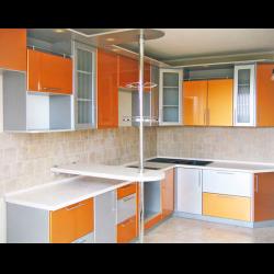 Образец кухни 0012