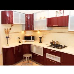 Образец кухни 0013