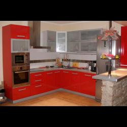 Образец кухни 0015