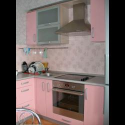 Образец кухни 0017