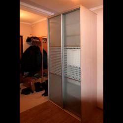 Образец шкафа купе 0001
